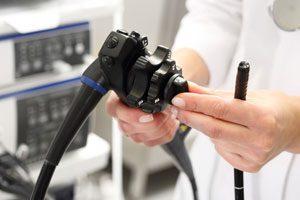 Гастроскопия желудка (ФГДС, ЭГДС)