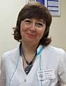 Детский педиатр Востренкова Марина Викторовна