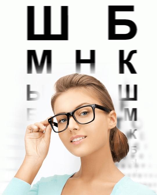 Прием офтальмолога (окулиста)