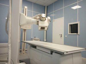 Рентген в Химках