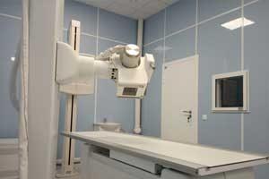 Рентген (рентгенография) в Химках