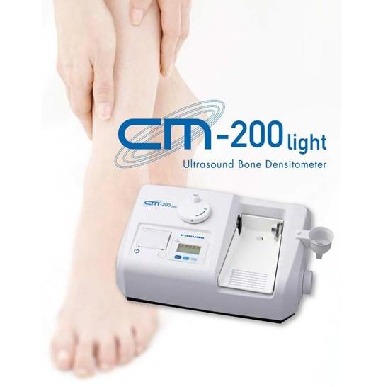 Ультразвуковой костный денситометр CM-200 light