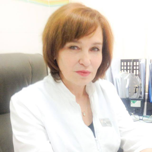 Анна Викторовна Денисова