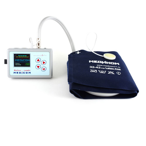 смад суточный мониторинг артериального давления