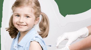 Прививки (вакцинация) в Куркино и Химках