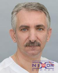 Антропов Сергей Андреевич