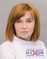 Денисова Анна Викторовна