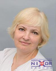 Гасюкова Ирина Александровна