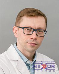 Клименко Алексей Владимирович