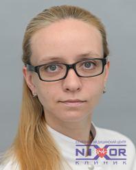 Клименко Екатерина Сергеевна