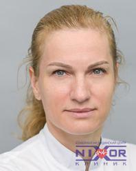 Любчик Янина Геннадьевна