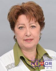 Максудова Ольга Юрьевна