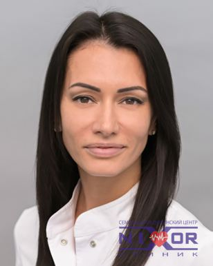 Онуфрийцова Анна Александровна