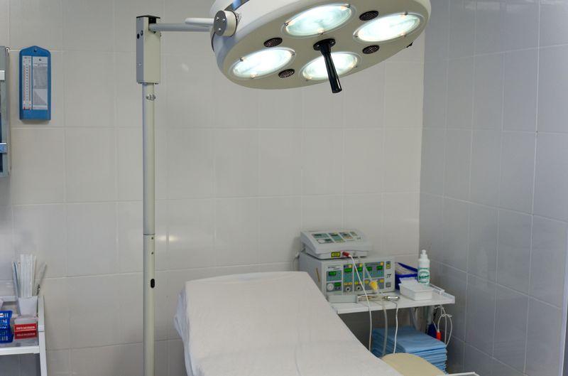 Медицинский центр в Химках