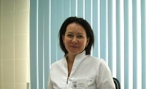 Полянская Наталья Васильевна