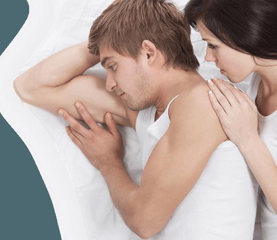 Программа - Мужское здоровье, потенция у мужчин