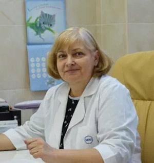 Ирина Александровна Гасюкова
